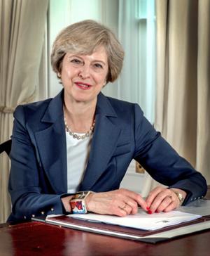 Тереза Мэй — биография премьер-министра Великобритании