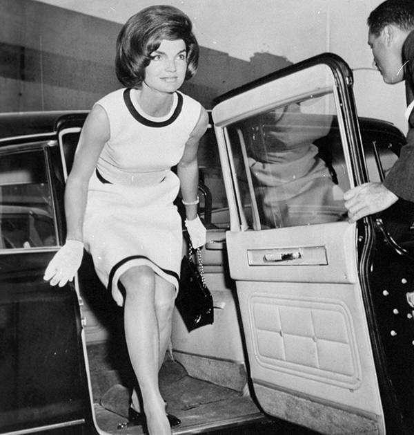 Жаклин Кеннеди — икона стиля