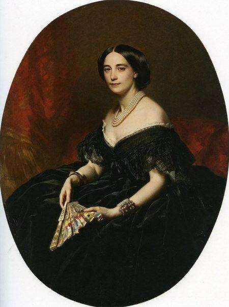 Княгиня Александра Оболенская — звезда женского образования в России