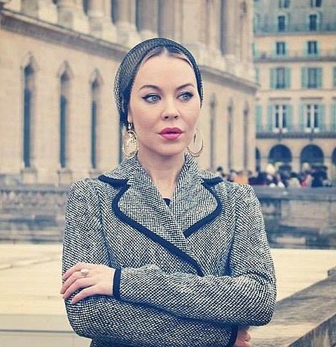 Ульяна Сергеенко — модельер, икона стиля, биография