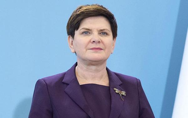 Беата Мария Шидло — премьер-министр Польши, биография