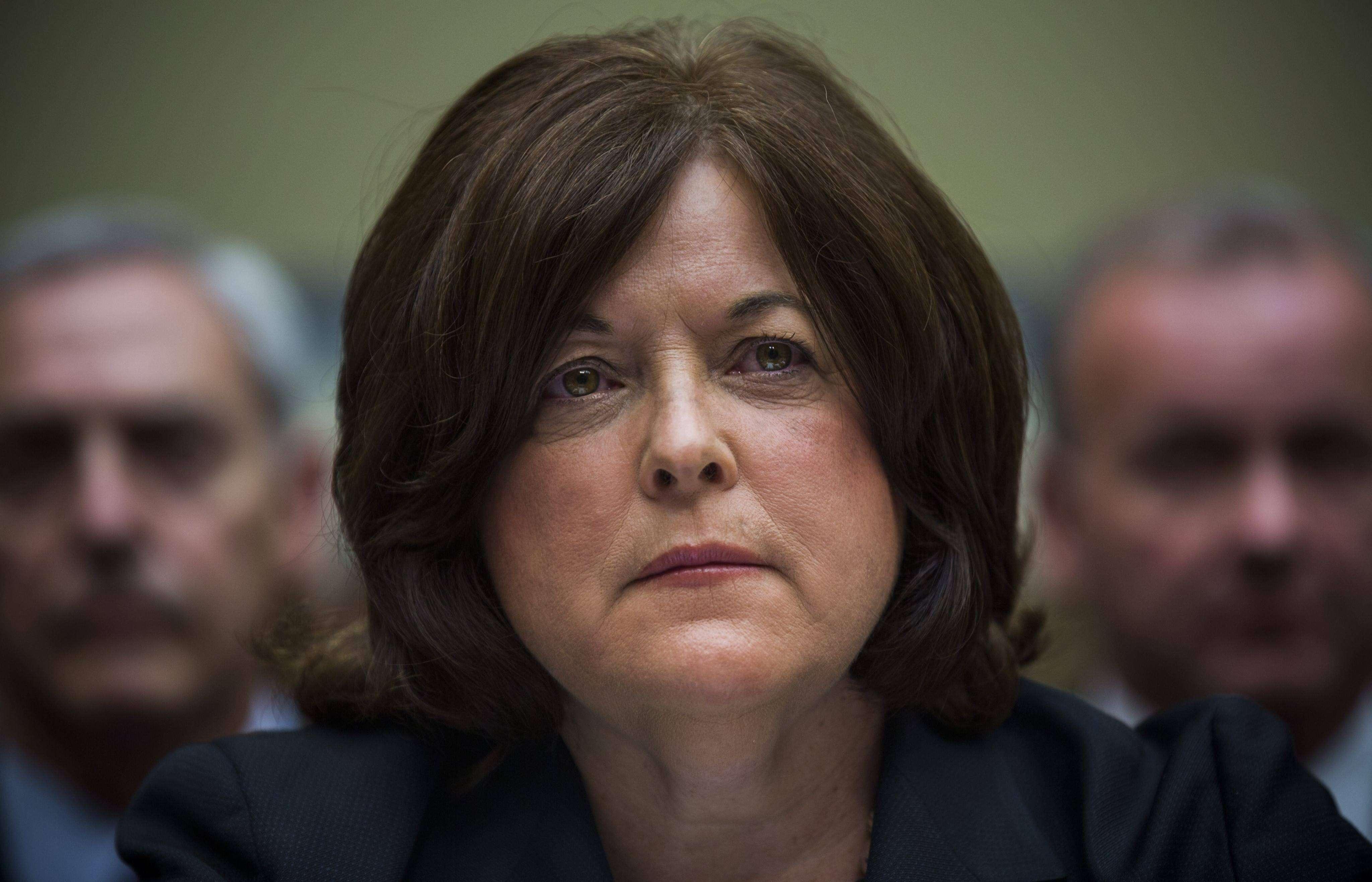 Джулия Пирсон — первая женщина — глава Секретной службы США