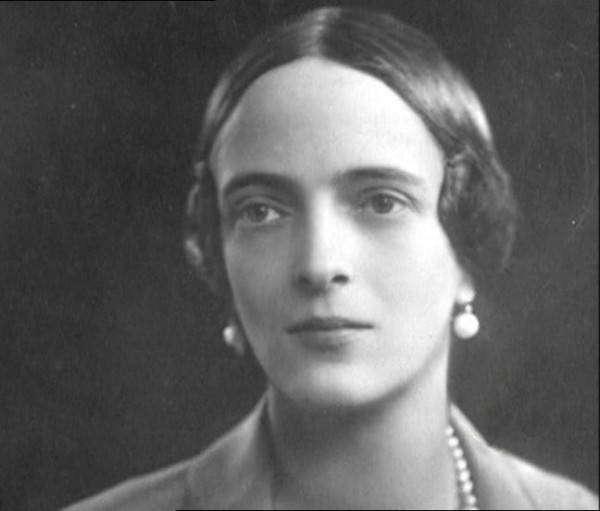 Ирина Юсупова — племянница Николая II основала Дом моды «IRFE»
