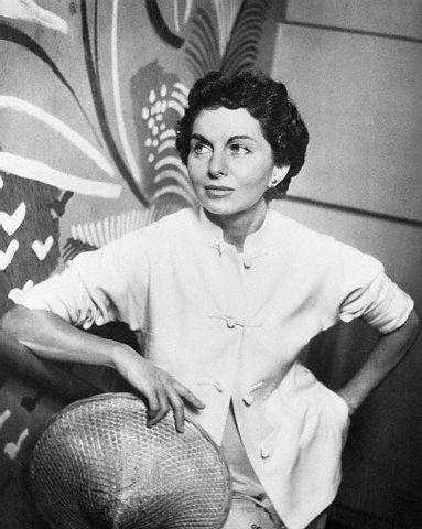 Бонни Кэшин — пионер Прет-а-порте, знаменитый дизайнер