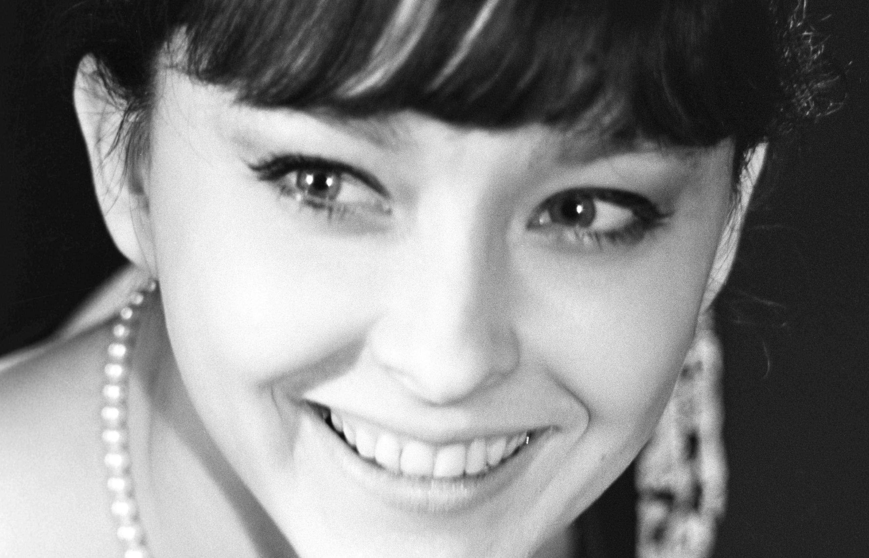 Анастасия Вертинская — звезда к/ф «Алые паруса» и «Человек-амфибия», биография