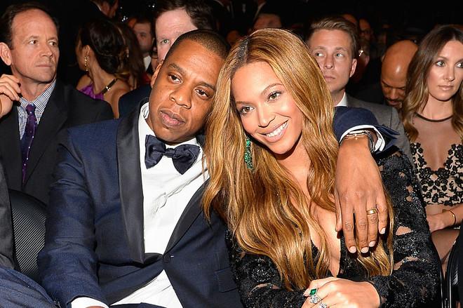 Бейонсе: исчерпывающая биография, история любви, Jay-Z
