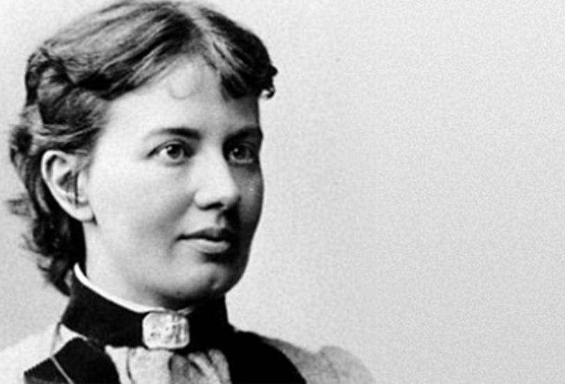 Софья Ковалевская — первая в мире женщина-профессор математики