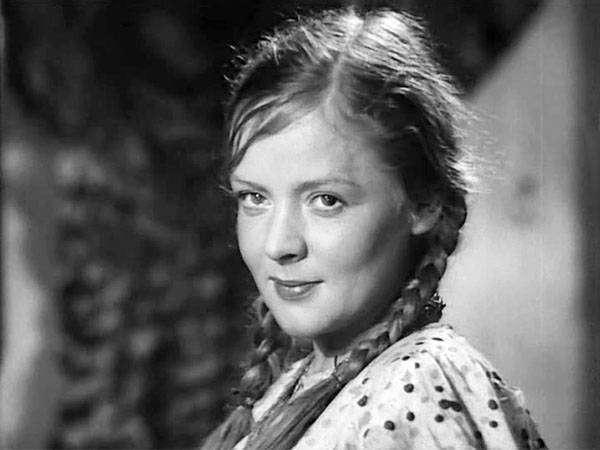 Зоя Федорова — трагичная судьба звезды советского кино