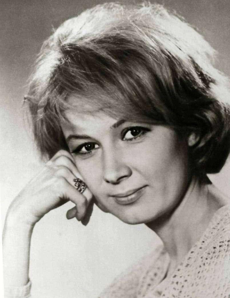 Алла Демидова — последняя трагическая актриса