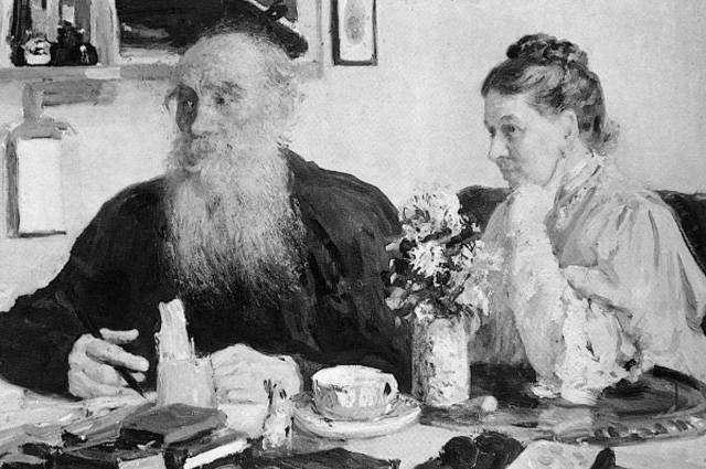 Софья Толстая — жена Льва Толстого: легко ли любить гения