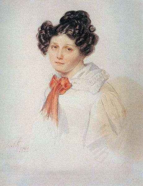 Прасковья Анненкова (декабристка) — с мужем без кандалов только на венчании