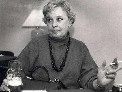Иоанна Хмелевская — придумала жанр иронического детектива