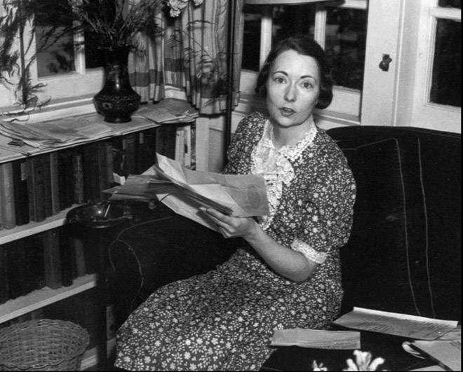 Маргарет Митчелл: биография автора «Унесенные ветром»