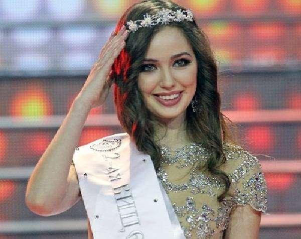 Анастасия Костенко — биография, история любви, от России на «Мисс Мира 2014» в Лондоне.