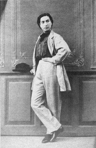 Анита Гарибальди — революционерка и жена Джузеппе Гарибальди