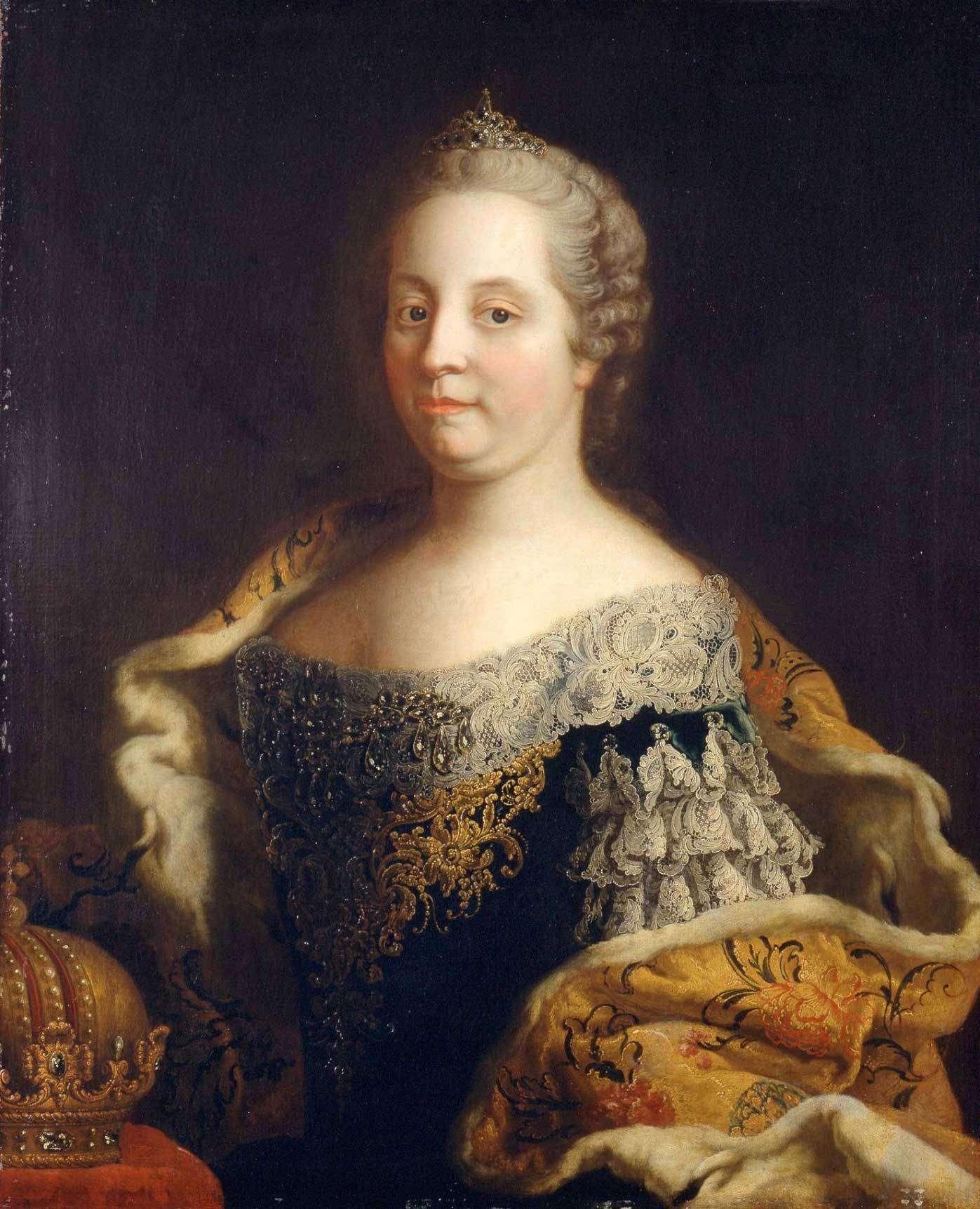 Мария Терезия: Австрийская тёща Европы