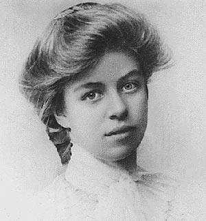 Элеонора Рузвельт — лучшая первая леди США в истории