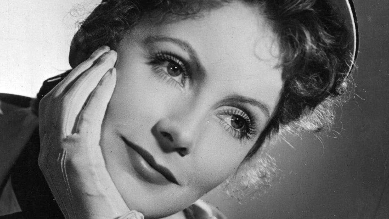 Грета Гарбо — полная биография звезды