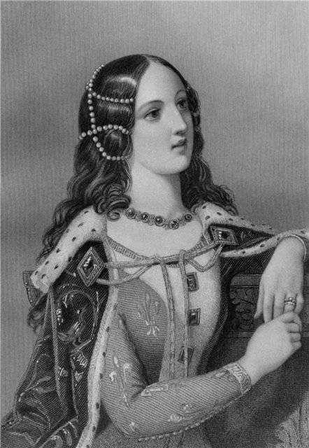 Изабелла Французская — «волчица» или спасительница Англии