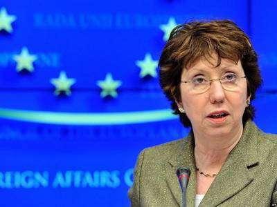Кэтрин Эштон — биография и карьера главы европейской дипломатии