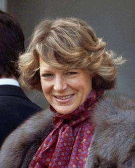 Ирена Нидерландская — тётя короля известный эколог