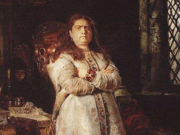 Царевна Софья: неудачница или мудрая правительница?