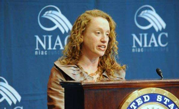Сьюзан Носсел — Международная амнистия, США