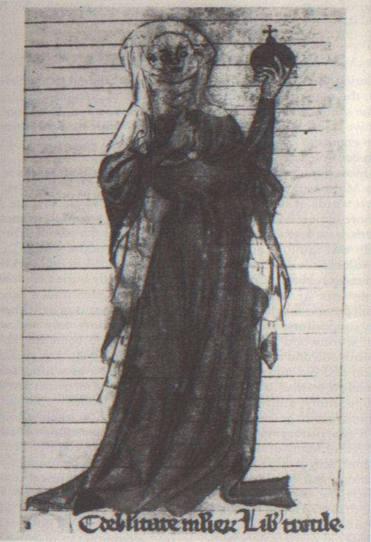 Тротула — первая женщина-гинеколог, чьё имя осталось в истории