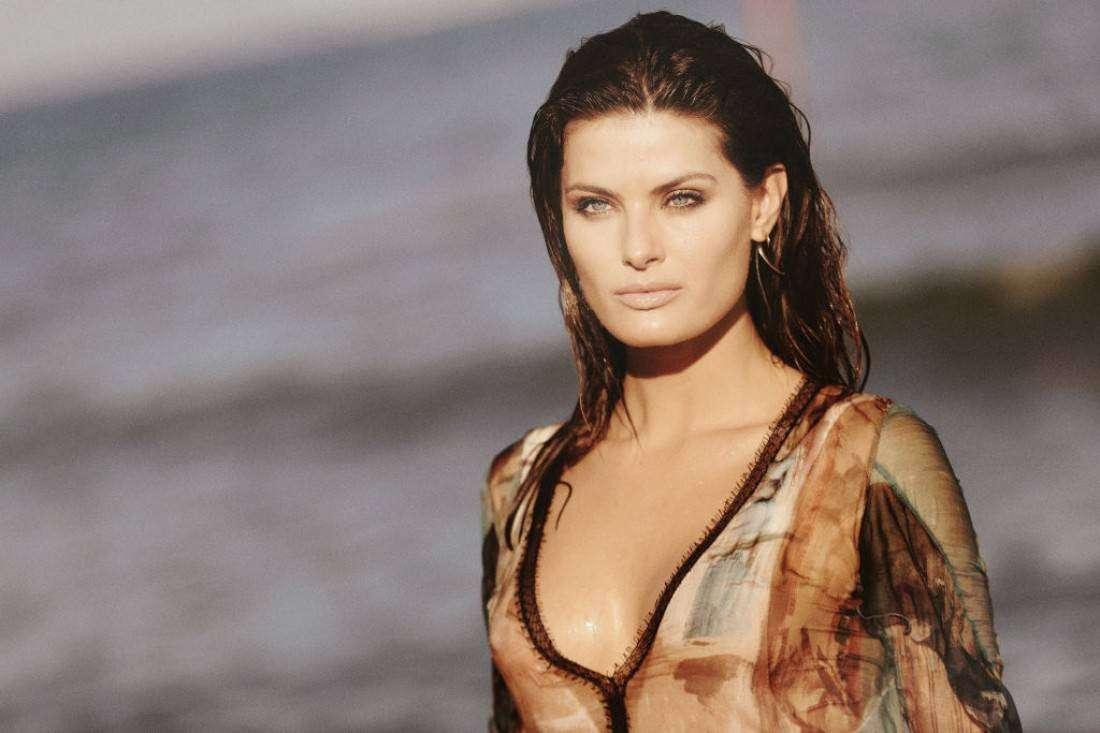 Изабели Фонтана — биография бразильской топ-модели