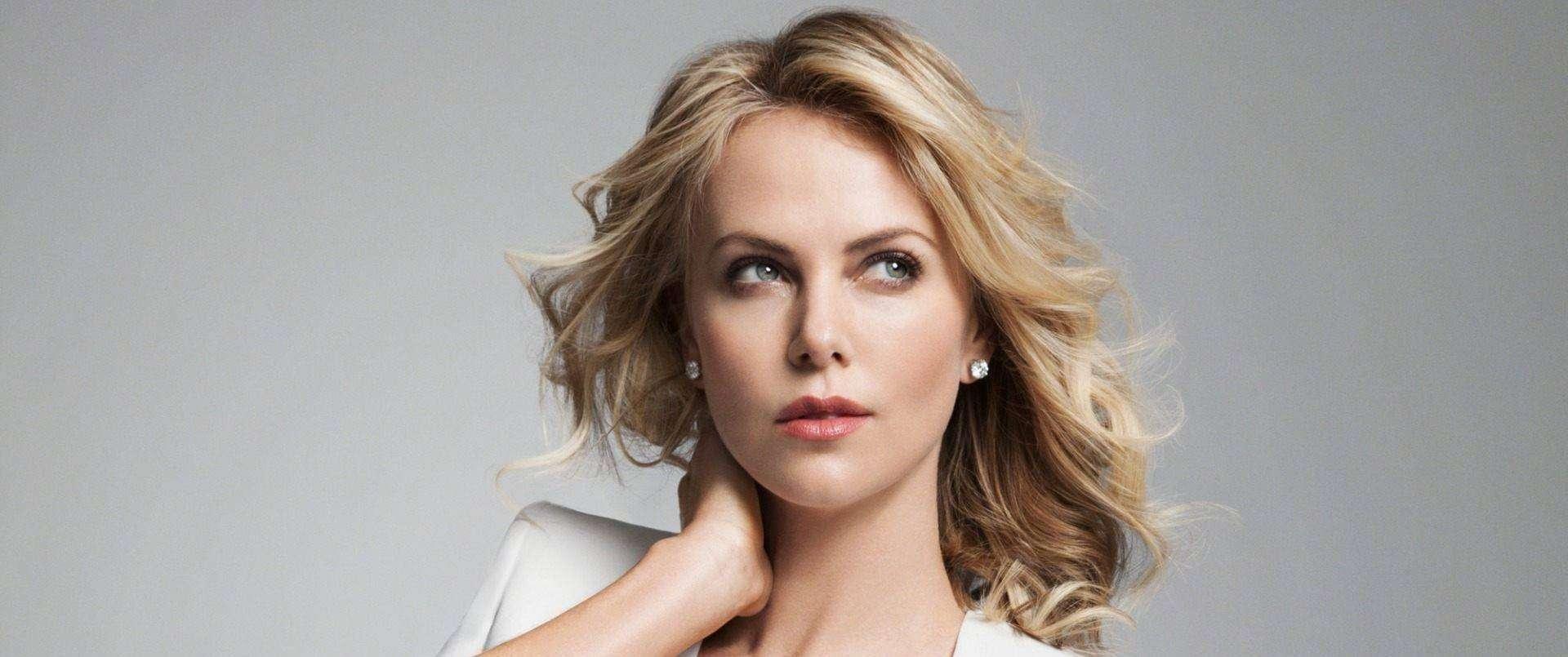 Шарлиз Терон: биография актрисы из ЮАР