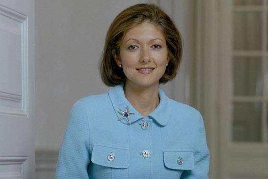 Александра, графиня Фредериксборгская — Диана Севера