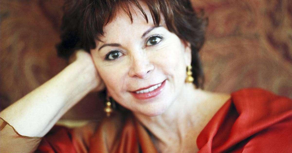 Исабель Альенде — литературная звезда Латинской Америки