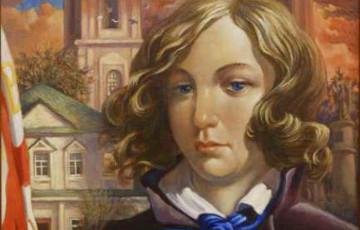 Эмилия Плятер — «белорусская Жанна д'Арк»