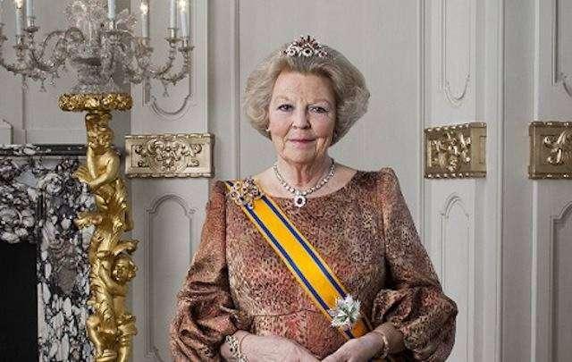 Королева Нидерландов Беатрикс: отречение, биография, рекорды