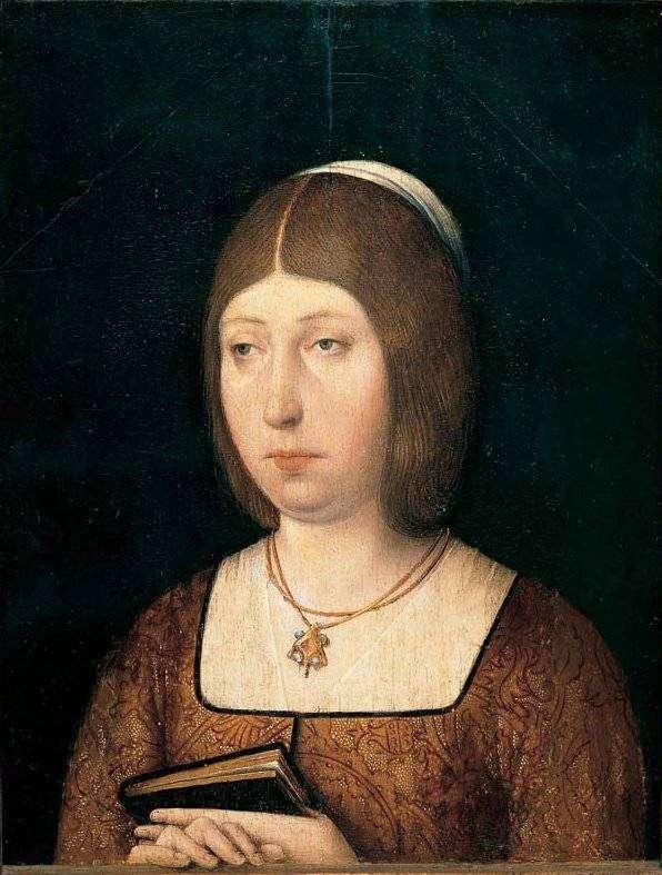 Изабелла I Кастильская — объединила Испанию