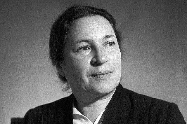 Агния Барто — биография любимой детской писательницы