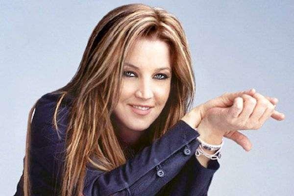 Лиза Мария Пресли – дочь легендарного Элвиса