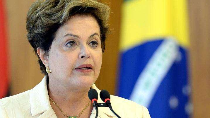Дилма Руссеф: из партизан в президенты Бразилии