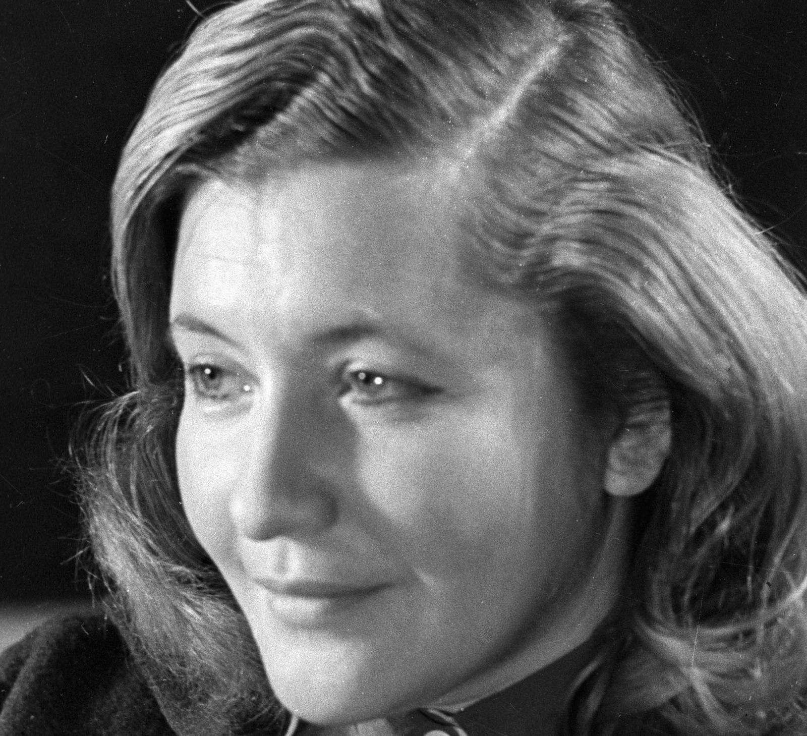 Юлия Друнина — поэтесса-фронтовик, не вынесла развала СССР