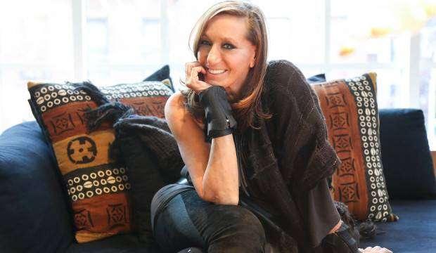Донна Каран — биография создателя DKNY