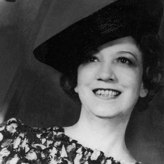 Элизабет Арден — империя самостоятельной женщины