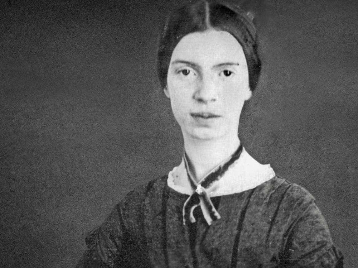 Эмили Дикинсон — основала стиль модернизм в литературе