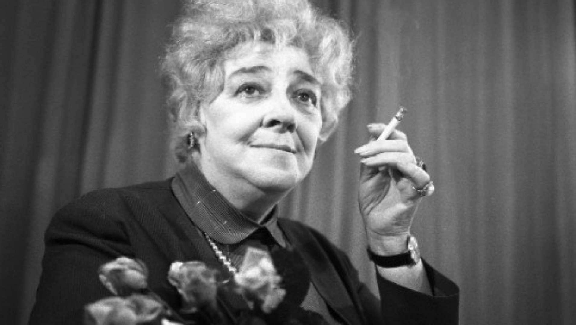 Фаина Раневская — британцы включили в число лучших актрис XX века (биография)