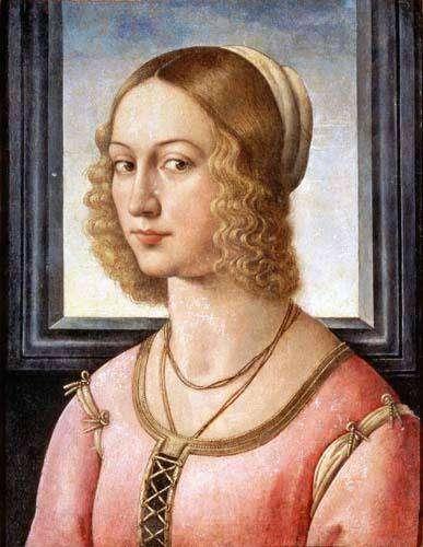 Лукреция Бо́рджиа — самая порочная женщина или жертва сплетен