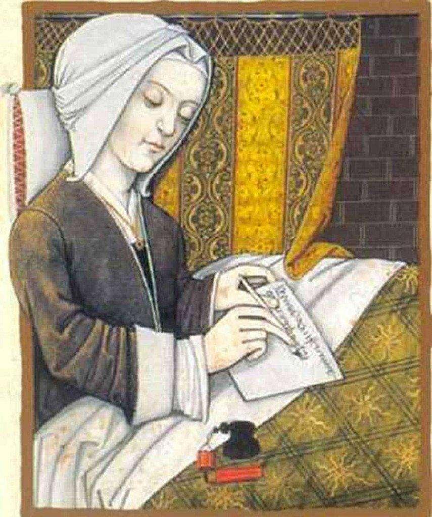 Мария Профетисса — прародительница химии