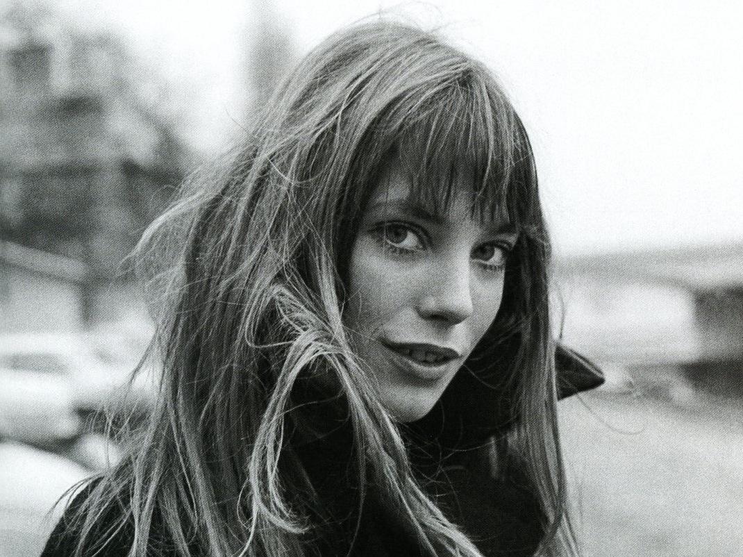 Джейн Биркин — актриса, в честь которой названа сумка Гермес
