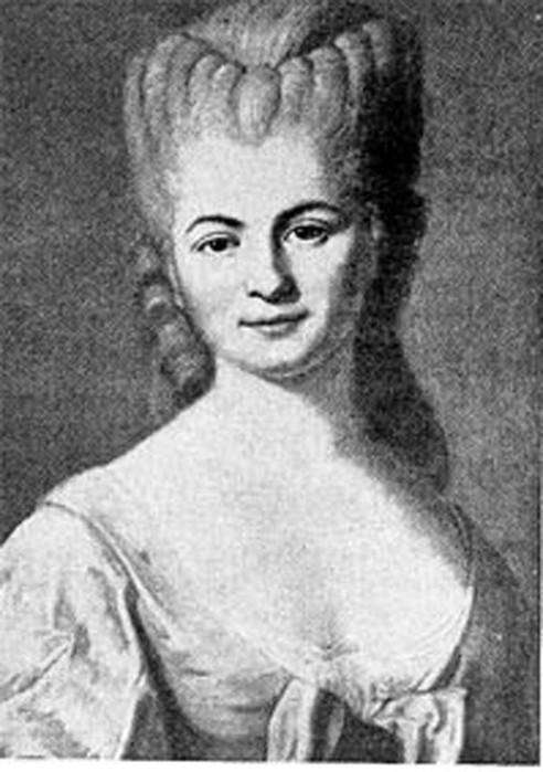 Николь Лепот — первая французская женщина-математик и астроном