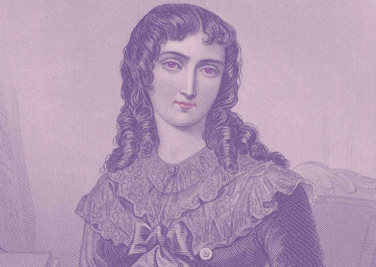 Мария Ленорман — гадалка, которая никогда не ошибалась (биография)
