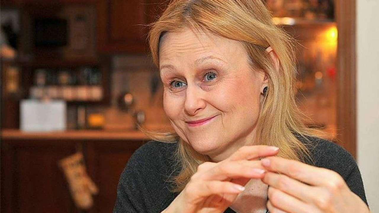 Дарья Донцова — королева российского детектива
