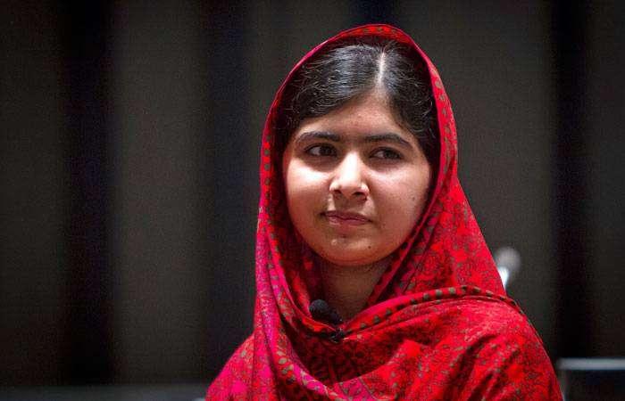 Малала Юсуфзай — история пакистанской правозащитницы